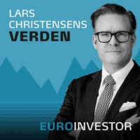 Logo du podcast Episode 23 - Sådan bruger danskerne deres penge