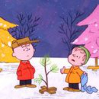 Logo of the podcast Vince Guaraldi: A Charlie Brown Christmas