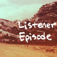 Logo of the podcast Listener Special: Amelia