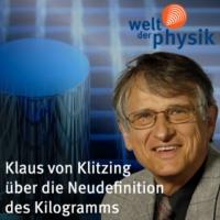 Logo of the podcast Folge 137 – Neudefinition des Kilogramms
