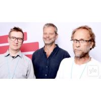 Logo du podcast Uhkaako muuttuva ilmasto Suomea ja Eurooppaa?