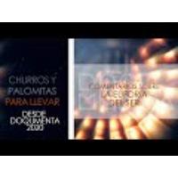 Logo of the podcast Doqumenta 2020.4 - La Euforia del Ser