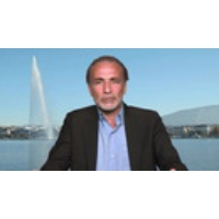 Logo of the podcast Tariq Ramadan: The U.S. & Allies Are Destabilizing the Middle East & Selling Arms to All Sides