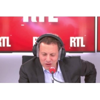 Logo of the podcast RTL Soir du 20 mai 2019