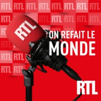 Logo of the podcast On refait le monde du 20 mai 2020