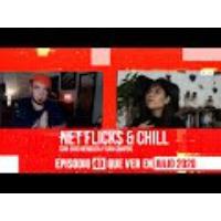Logo of the podcast Net Flicks and Chill 40 - Recomendaciones para ver en Streaming en Julio 2020