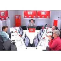 Logo of the podcast Le journal de 12h30 - Fin du démarchage téléphonique depuis l'étranger