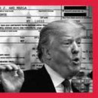 Logo of the podcast What We've Learned From Trump's Tax Transcripts
