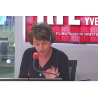 Logo of the podcast La Revue de Presse du 07 octobre 2019
