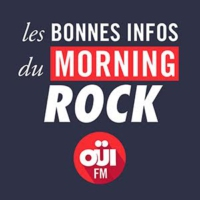 Logo of the podcast Play – Les Bonnes Infos du Morning Rock #88