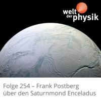 Logo of the podcast Folge 254 – Saturnmond Enceladus