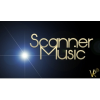 Logo du podcast Scanner Music Lilian Renaud
