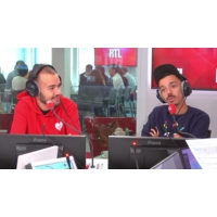 Logo of the podcast Bigflo et Oli se confient sur leur pause musicale entre Toulouse et Paris, sur RTL