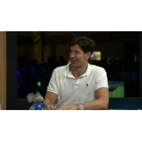 Logo of the podcast A Conversation with Azure CTO, Mark Russinovich | Channel 9 Live at Microsoft Ignite 2018