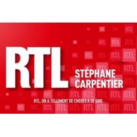 Logo du podcast RTL Soir du 06 octobre 2019