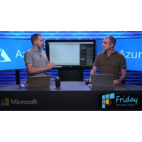 Logo of the podcast Azure Analysis Services Scale Out & Diagnostics | Azure Friday