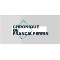 Logo of the podcast Francis Perrin