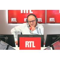 """Logo of the podcast Ascoval """"n'est pas encore sauvée"""", rappelle Xavier Bertrand sur RTL"""