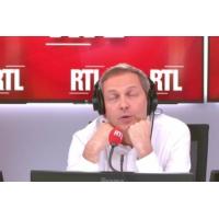 Logo of the podcast Le journal RTL de 8h du 15 juillet 2019