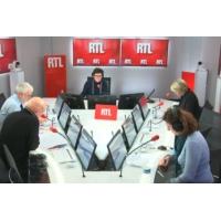 Logo of the podcast Les actualités de 12h30 - Les excès de vitesse en hausse de 30% en décembre