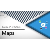 Logo of the podcast Maps (Xamarin.Essentials API of the Week) | The Xamarin Show