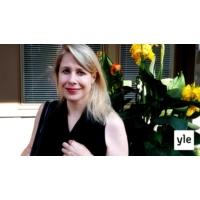 Logo of the podcast Mitä Ranskassa on tapahtumassa, tutkija Laura Parkkinen?