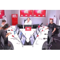 Logo of the podcast RTL Soir du 14 juin 2019