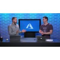 Logo of the podcast Cross Platform for Azure PowerShell | Azure Friday