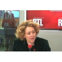 Logo of the podcast Affaire Baupin : les larmes de Cécile Duflot au tribunal