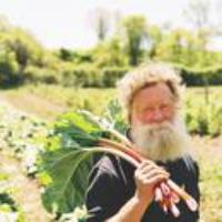 Logo of the podcast Scott Chaskey is America's Favorite Farmer