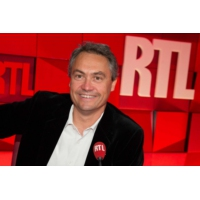 Logo of the podcast RTL Soir Week End du 08 mai 2016