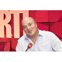 "Logo of the podcast Libération de Michel Cardon : son avocat fait part de sa ""grande émotion"" sur RTL"
