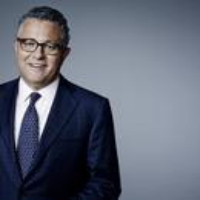 Logo of the podcast CNN's Jeffrey Toobin Is Not Just a Talking Head