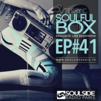 Logo of the podcast TERRY C. // Soulful Box Radioshow // EP#41