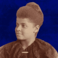 Logo of the podcast The Life and Work of Ida B. Wells