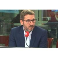 """Logo of the podcast Le discours de Macron, """"une occasion manquée"""", estime Matthieu Orphelin sur RTL"""