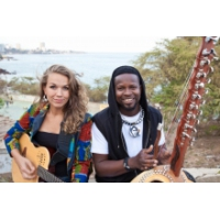 Logo du podcast With new album, this Swedish-Senegalese couple shows their family is 'made of music'