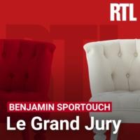 Logo du podcast Le Grand Jury de Renaud Muselier