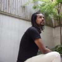 """Logo du podcast Colson Whitehead Reads """"The Match"""""""