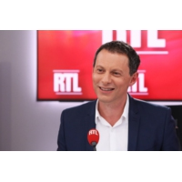 Logo of the podcast RTL Soir du 08 avril 2019