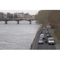 Logo of the podcast Zoom sur le plan anti-pollution automobile de la Mairie de Paris