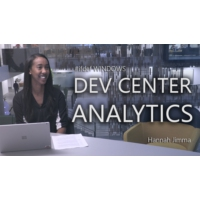 Logo of the podcast #ifdef DEV_CENTER_ANALYTICS | #ifdef WINDOWS