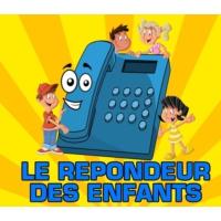 Logo of the podcast Le Répondeur des enfants (02.11.16)