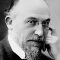 Logo of the podcast 150th Anniversary of the Birth of Erik Satie