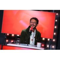 """Logo du podcast Vincent Dedienne fait son grand retour dans """"Les Grosses Têtes"""""""