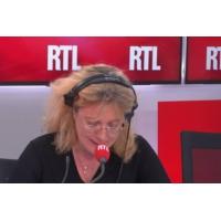 Logo of the podcast RTL Monde du 09 mai 2019