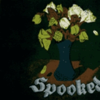 Logo of the podcast Spooked will RISE Again