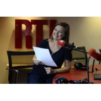 Logo du podcast Christine Berrou (En roue libre du 3 septembre 2017): il faut s'accrocher à ses rêves... comme Laur…