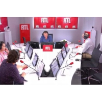 Logo of the podcast RTL Monde du 27 juin 2019