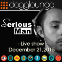 Logo du podcast 'Different Muziq session' Live Show On Dogglounge Radio, December 21, 2015